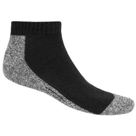 CoolMax® Sport Trail Socks - Ankle (For Men)