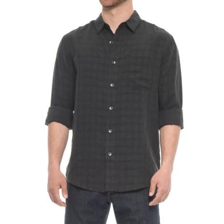 Royal Robbins San Juan Plaid Shirt - UPF 25+, Long Sleeve (For Men)