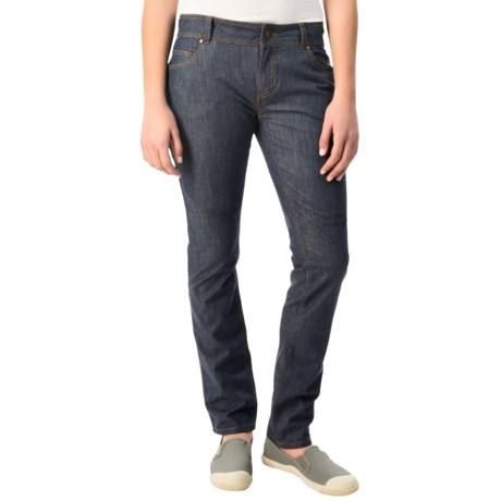 Royal Robbins Strider Denim Pants - UPF 50+, Skinny Leg (For Women)