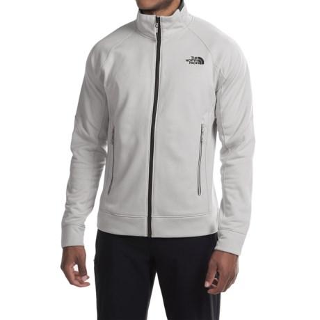 The North Face Nacio Fleece Jacket (For Men)