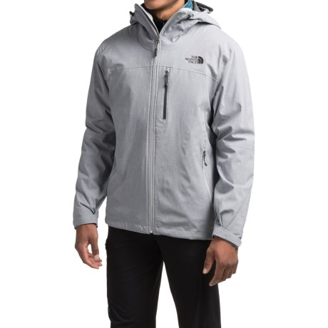 The North Face ThermoBall® Triclimate® Jacket - Waterproof, Insulated, 3-in-1 (For Men)