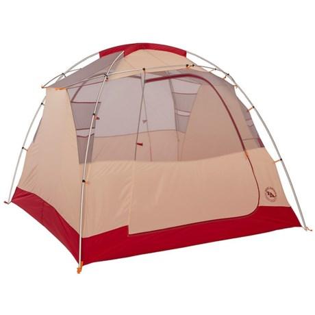 Big Agnes Chimney Creek 6 mtnGLO® Tent - 6-Person, 3-Season