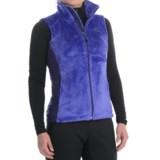 The North Face Osito Fleece Vest (For Women)