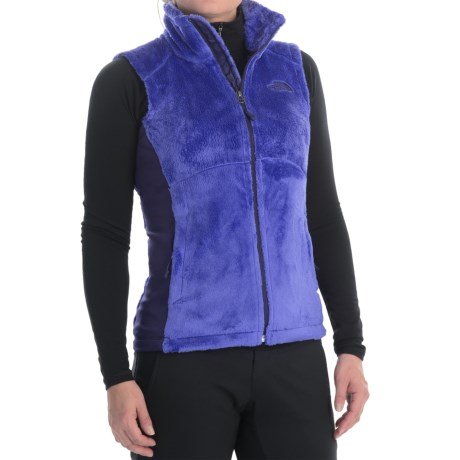 The North Face Osito Fleece Vest (For Women)