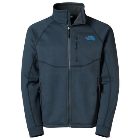The North Face Timber Fleece Jacket - Full Zip (For Men)