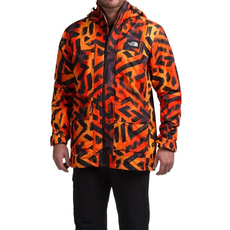 The North Face Tight Ship Ski Jacket - Waterproof (For Men)