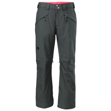 The North Face Switch It Reversible Ski Pants - Waterproof (For Men)