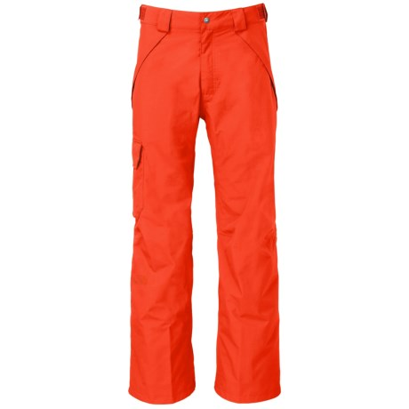 The North Face Seymore Ski Pants - Waterproof (For Men)