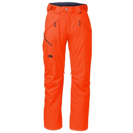 The North Face Jeppeson Stretch Ski Pants - Waterproof, Insulated (For Men)
