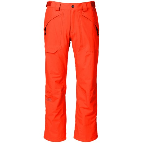 The North Face Fredrick St Ski Pants - Waterproof (For Men)