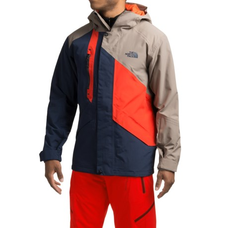 The North Face Dubs Ski Jacket - Waterproof, Insulated (For Men)