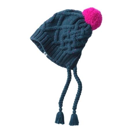 The North Face Flecka Ear Flap Beanie (For Women)
