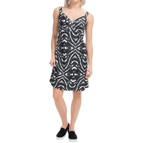 Marika Balance Collection Cage Back Dress - Sleeveless (For Women)