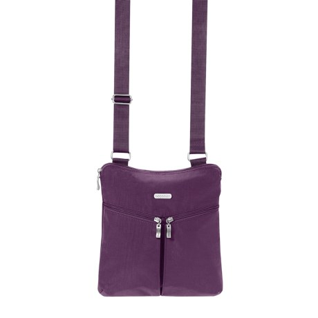 baggallini Horizon Crossbody Bag (For Women)
