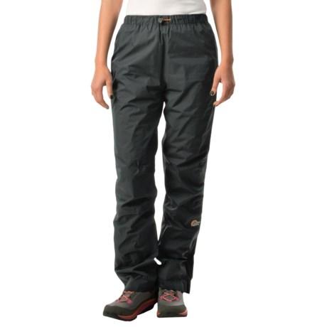 Lowe Alpine Triplepoint® 2 Pants - Waterproof (For Women)
