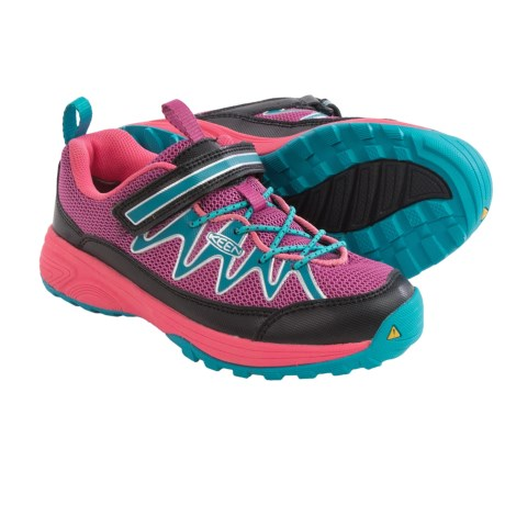Keen Rendezvous Sneakers (For Toddlers)