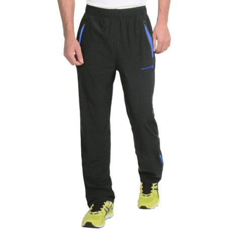 Free Country Airy Stretch Woven Pants (For Men)