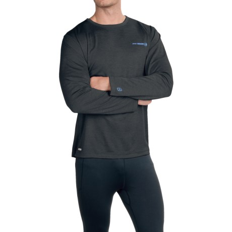 Free Country Must-Have Reversible Shirt - Long Sleeve (For Men)