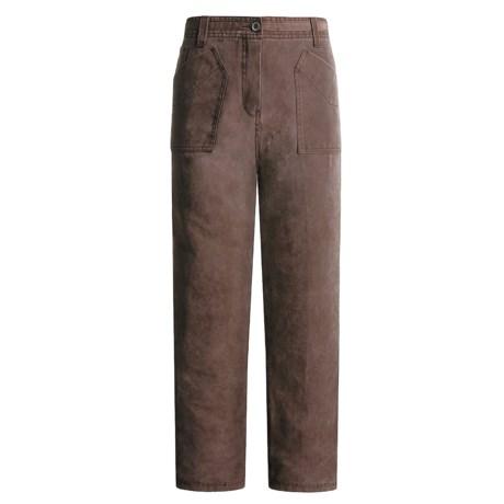 Sportif USA Roll Pants (For Women)