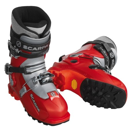 Scarpa Venus AT Ski Boots (For Women)