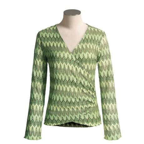 Aventura Clothing Ivy Shirt - Long Sleeve (For Women)