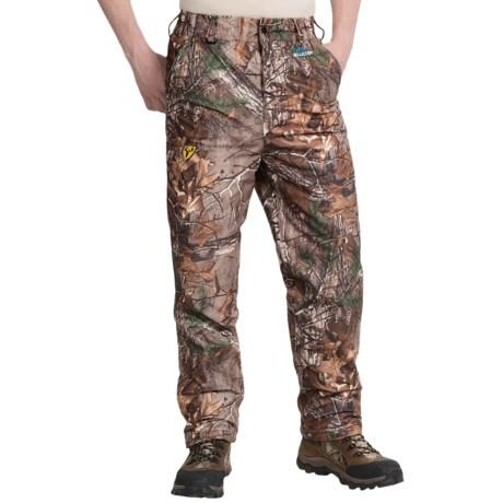 Scentblocker Drencher Pants - Waterproof, Insulated (For Men)