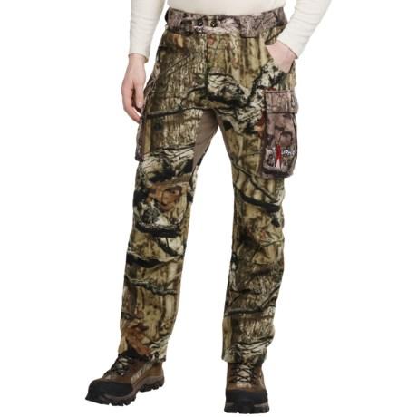 ScentBlocker Trinity Alpha Pants - Microfleece (For Men)