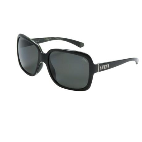 Zeal Hadley Sunglasses - Polarized (For Women)