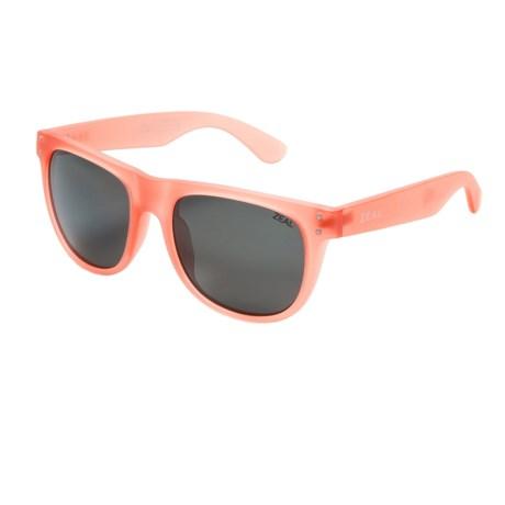 Zeal Ace Sunglasses - Polarized