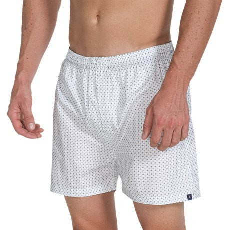 Bills Khakis Standard Issue Printed Boxers (For Men)