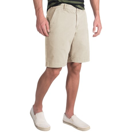 Bills Khakis Standard Issue Parker Shorts (For Men) 120JW
