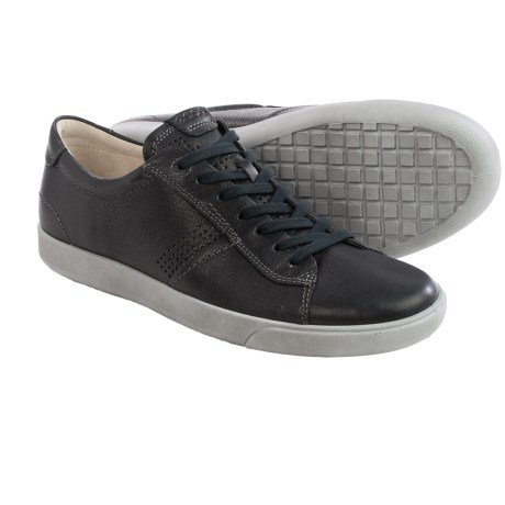 ECCO Gary Sneakers - Leather (For Men)