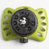 One World Access 9-Pattern Turret Sprinkler