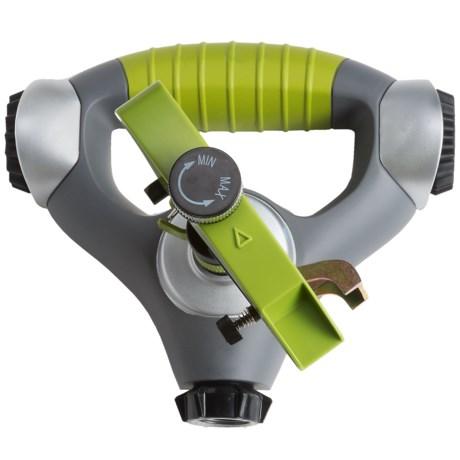 One World Access Heavy-Duty Impulse Sprinkler