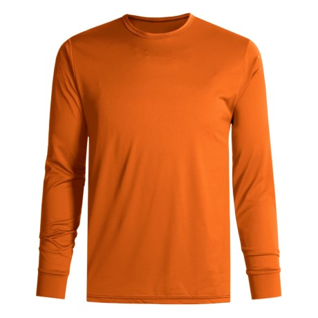 Wickers Long Underwear Shirt - Lightweight, Comfortrel®, Long Sleeve (For Men)