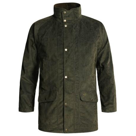 Le Chameau Corduroy Jacket (For Men)