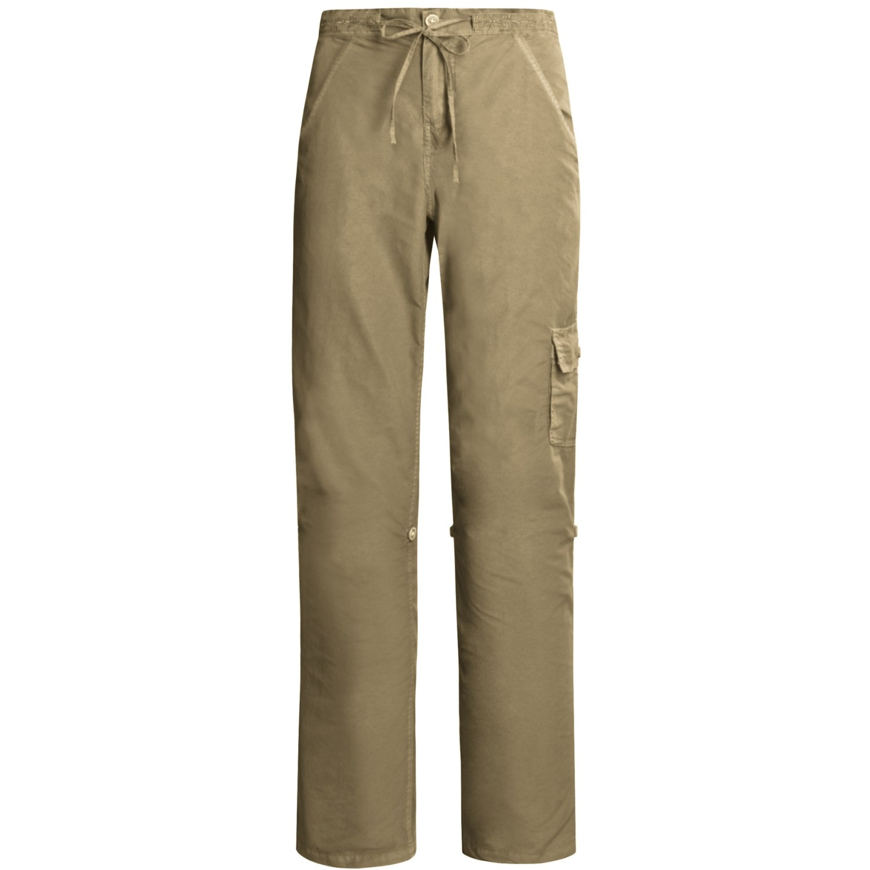 Model Nylon Pants For Women - Blowjob Amatuer