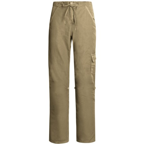 Gramicci Nya Shores QD Pants - Nylon (For Women)
