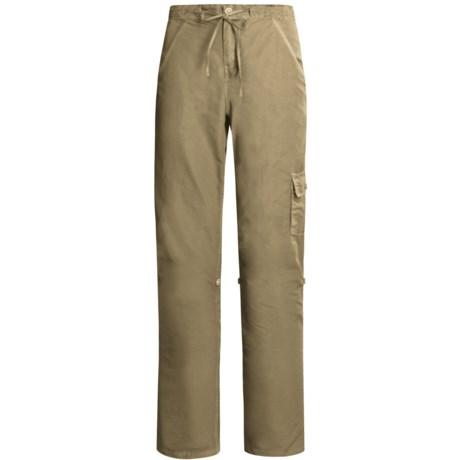 Gramicci Nya Shores QD Pants - Nylon (For Women)