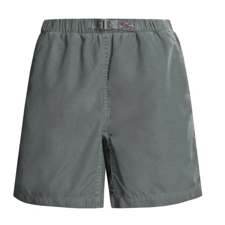 Gramicci Original G Quick-Dry Shorts - Nylon (For Women)