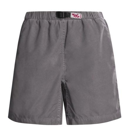 Gramicci Original G Quick-Dry Shorts - Nylon (For Women)