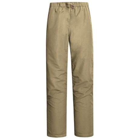 Gramicci Original G QD Pants - Nylon, Straight Leg (For Women)