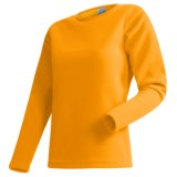 Wickers Comfortrel® Long Underwear Shirt - Expedition Weight, Long Sleeve (For Women)