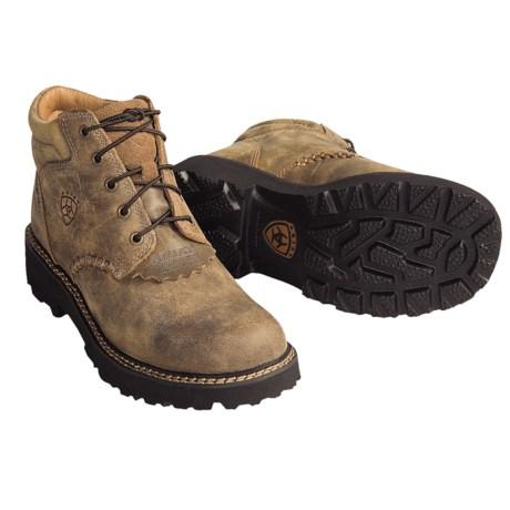 Ariat Canyon Chukka Boots (For Women)