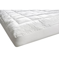 Melange Home Fashions Cloud Mattress Pad - Queen