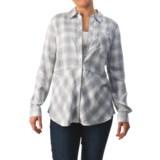 G.H. Bass & Co. Jesse Shirt - Long Sleeve (For Women)