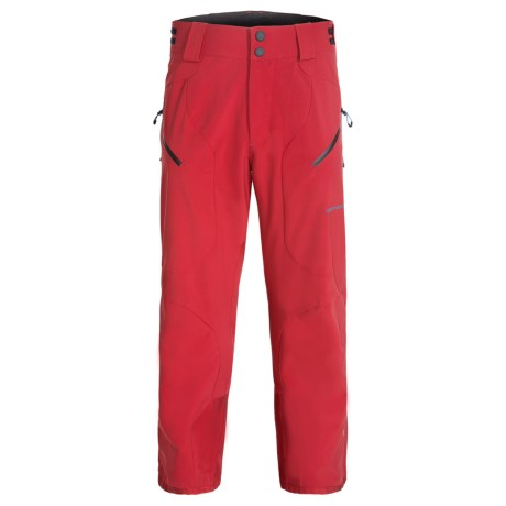 Obermeyer Titan Ski Pants - Waterproof (For Men)