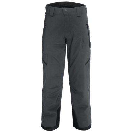 Obermeyer Process PrimaLoft® Ski Pants - Waterproof, Insulated (For Men)