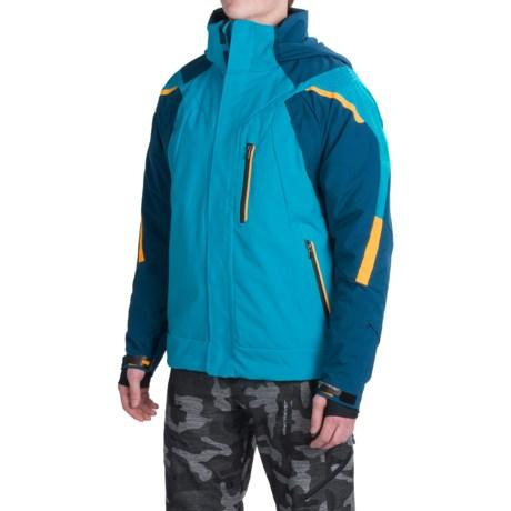 Obermeyer Ranger Ski Jacket - Waterproof, Insulated (For Men)