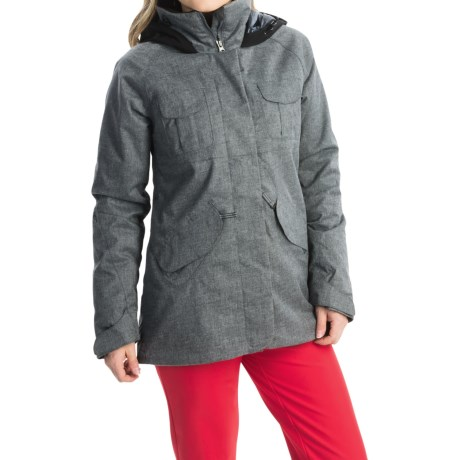 Obermeyer Suki Ski Jacket - Waterproof, Insulated (For Women)